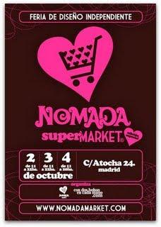 Nomada Super Market