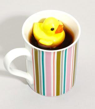Un bonito tea dickie