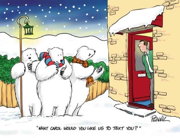 Adult Christmas Comics 24 pics  AcidCowcom