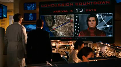 Zoom movie concussion