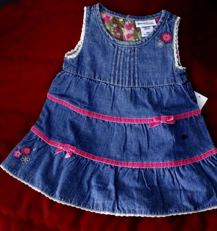 Baju bayi &; anak branded tapi murah