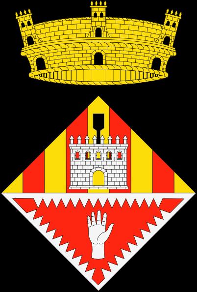 Her ldica catalana escudos del vall s occidental ii - Casas en el valles occidental ...