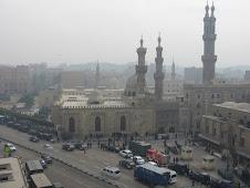 El masgid El Azhar