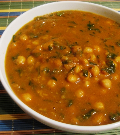 Dried beans recipes indian