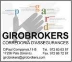 GIROBROKERS