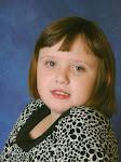 Elizabeth, 8 years old