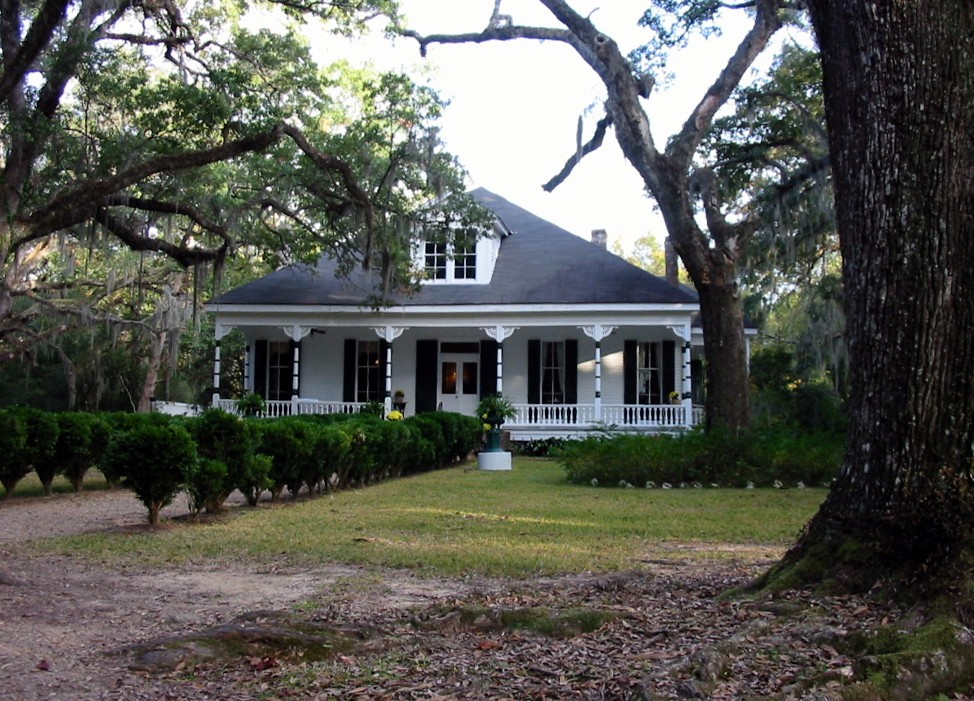 Louisiana bayou homes the image kid has it for Home builders in south louisiana