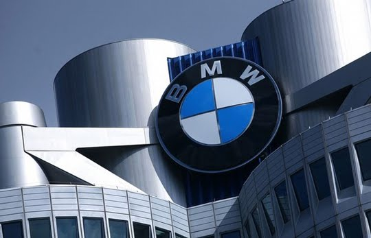 bmw ethics and social responsibility