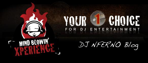 DJ NFERNO DJ Services