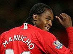 manchester united manucho united