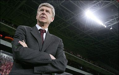 manchester united arsene wenger united