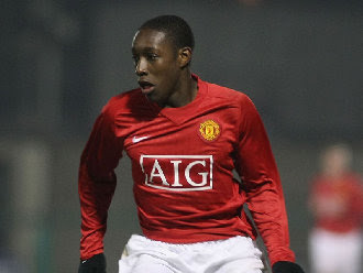 manchester united blog fa cup fourth round united beat spurs danny welbeck carlos tevez