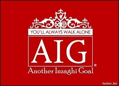 aig funny logo