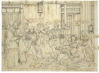 england 1500s 1500
