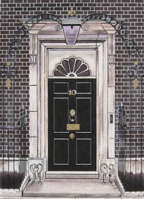 10 downing street