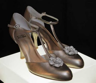 stuart weitzman designed shoes one million dollars
