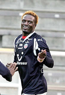 mcdonal mariga manchester united transfers parma