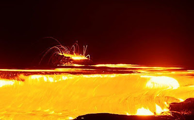 dr tom pfeiffer amazing pictures volcano