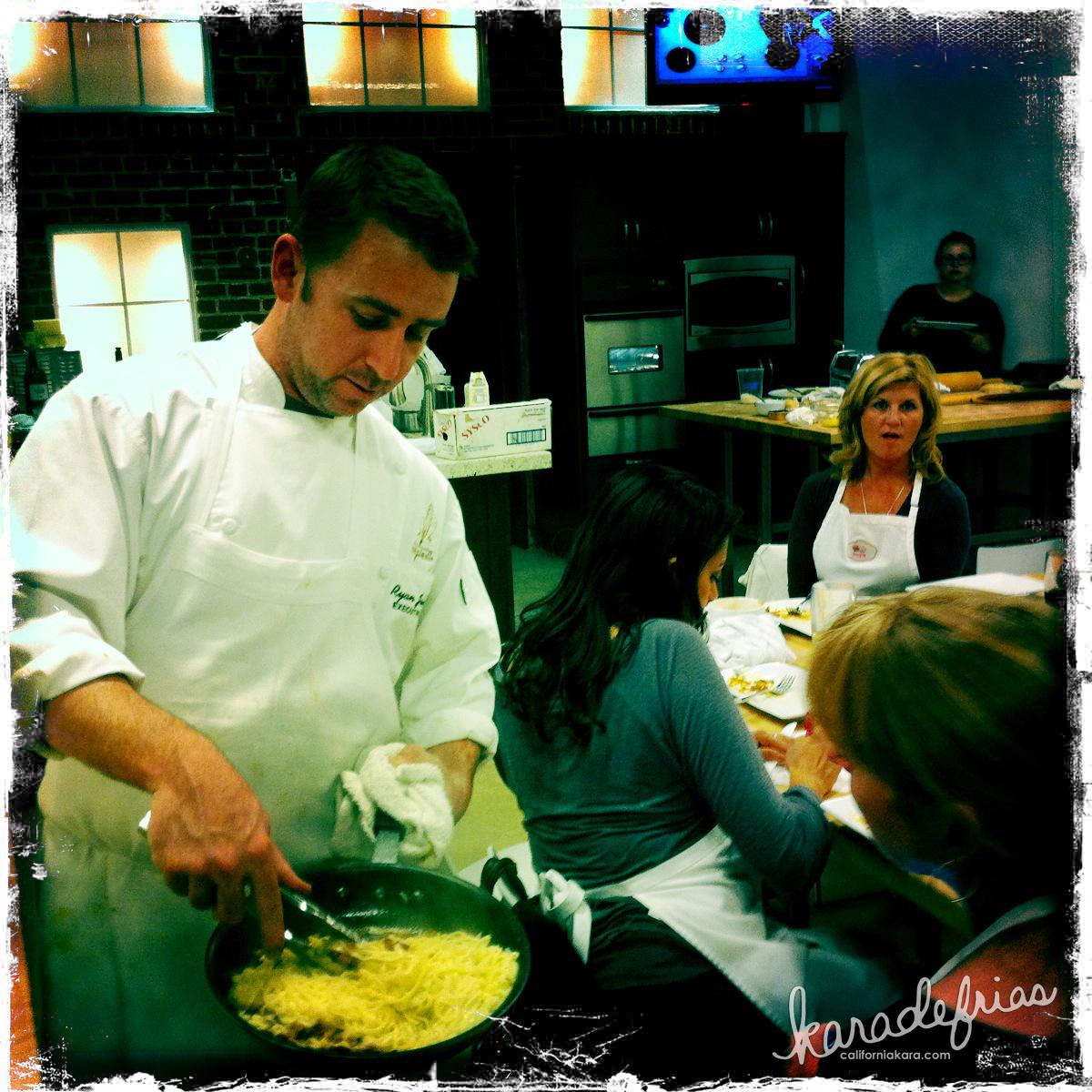 ... pastor ryan s pasta carbonara recipes dishmaps pastor ryan s pasta