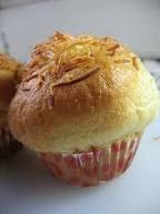 Roti Bluder Spesial (Semacam Cupcakes, Tapi Cupbreads)