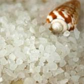 Pengetahuan Tentang Penggunaan Garam Dalam Patiseri