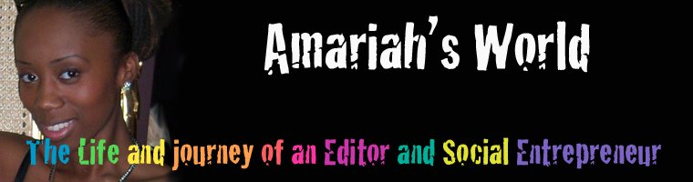 Amariah's World