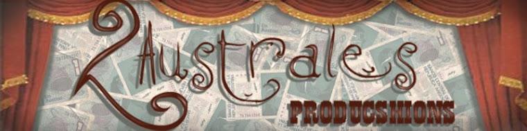 2AUSTRALES PRODUCSHIONS