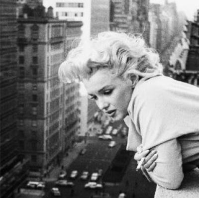 Trubute to marilyn monroe