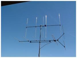 My FM antennas