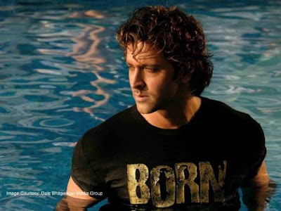 he after shooting hot scenes with barbara mori in kites.