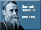 SAN LUIS VERSIGLIA