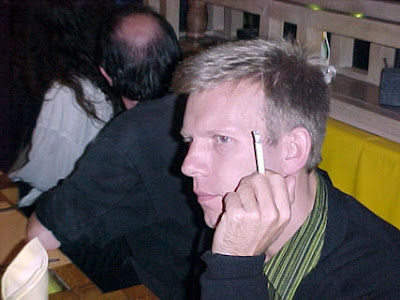 Karl Biscuit Fatal Reverie