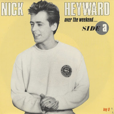 Music Blog Of Saltyka And His Friends Haircut 100 Part 2 Nick Heyward