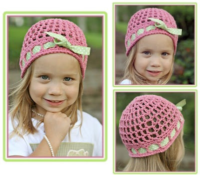 Crafty Woman Creations: Free Basic Super Bulky Beanie Pattern
