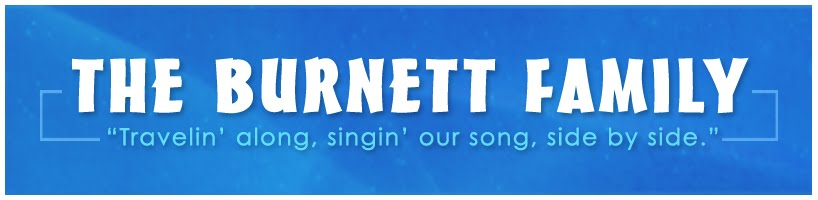 The Burnett Family