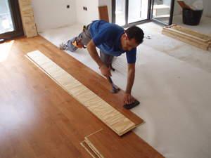 Parquet sevilla suelos de madera for Suelo laminado sevilla