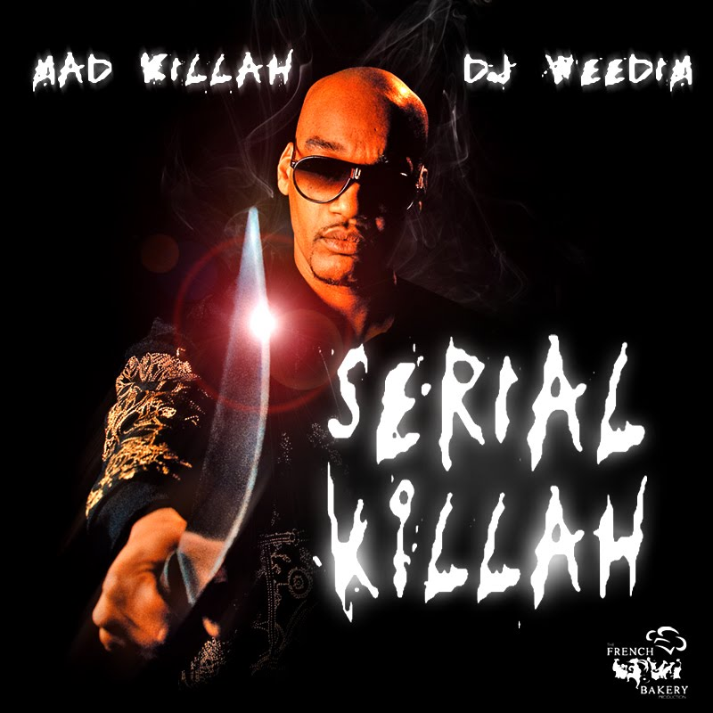 Mad Killah - Serial Killah-2010 ( EXCLU ) Madkillah