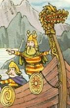 Thor Nogson