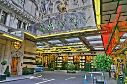 Legendary Savoy