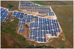 fotovoltaika parka