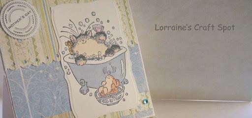 Lorraine's Craftspot