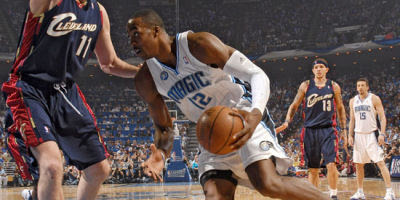 Dwight Howard (Orlando Magic)