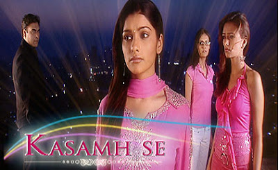 Watch/Download Movies: Kasamh Se(Kasam Se) Zee TV Free Hindi Serial