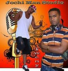 Jochi Man Feat El Twenny