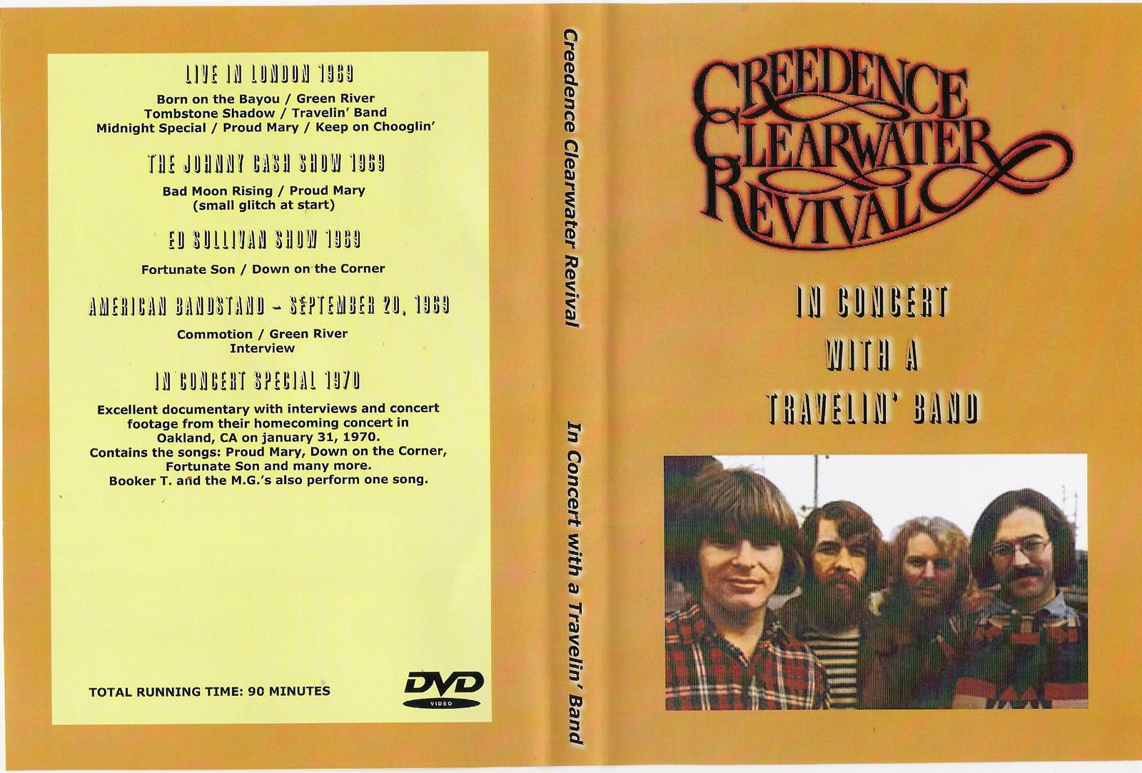[Creedence+-+In+Concert+With+a+Travelin]