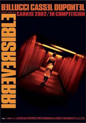 Irreversible - Gaspar Noe