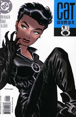 Catwoman - Darwyn Cooke
