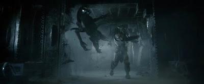 Alien vs Depredador 3