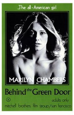 Tras la puerta verde - Marilyn Chambers SFW