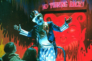 La casa de los 1000 cadáveres - Rob Zombie 3